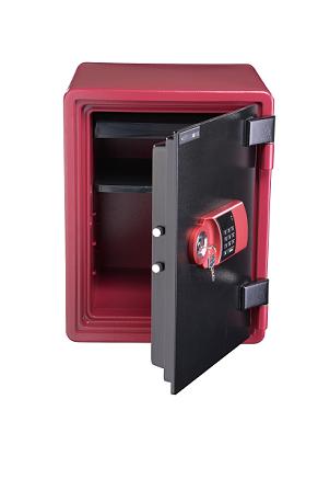 گاوصندوق YES 031 DK. امن ترین گاوصندوق خانگی