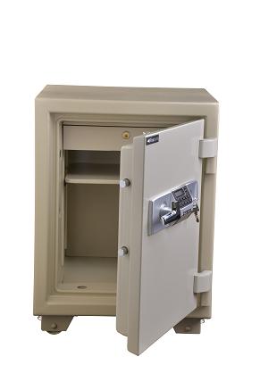 گاوصندوق ES 080. امن ترین گاوصندوق خانگی