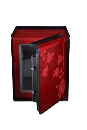 گاوصندوق LUCELL 1000 RW. امن ترین گاوصندوق خانگی