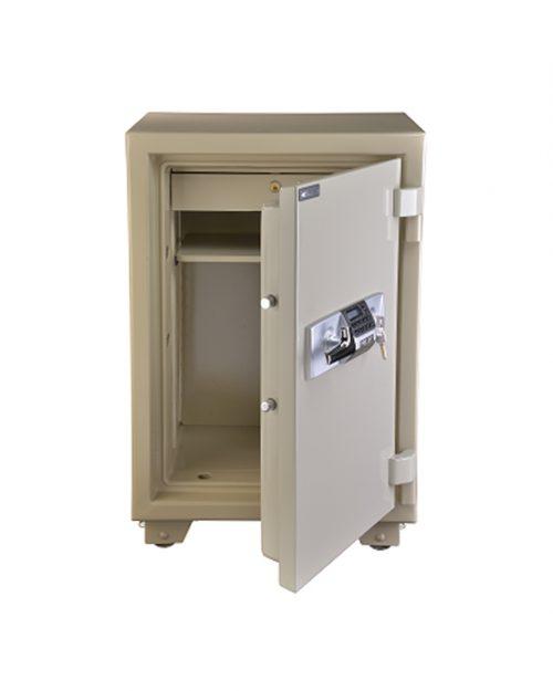 گاوصندوق، مدل اداری ES 045