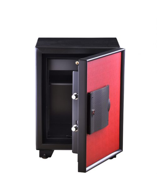 گاوصندوق، مدل فروشگاهی