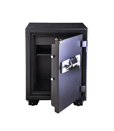 گاوصندوق مدل ES 065