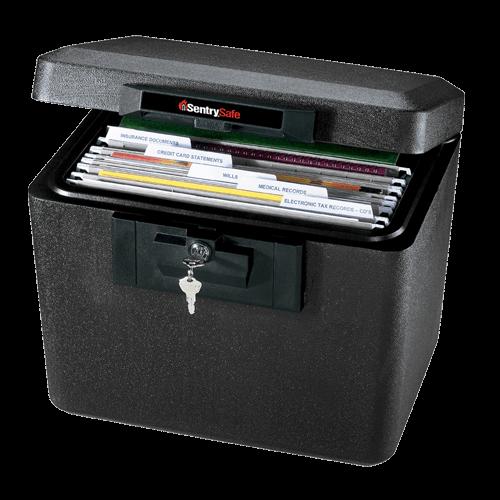 گاوصندوق مدارک یا document safes