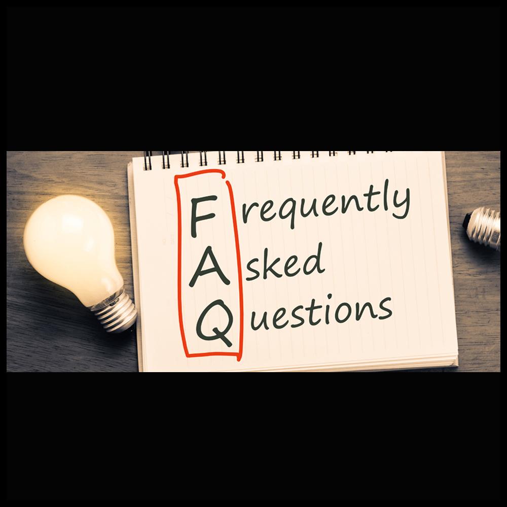 سوالات متداول مشتریان گاوصندوق