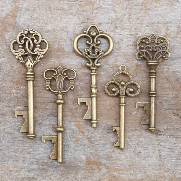 گم کردن کلید