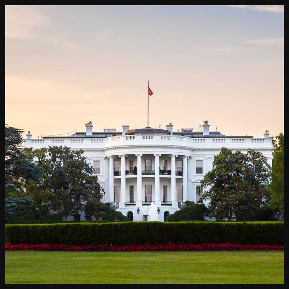 امنیت کاخ سفید چگونه تامین می شود ؟