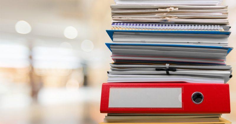 فضای مفید داخلی مناسب برای گاوصندوق حسابداری